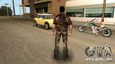 Stalker para GTA Vice City tercera pantalla