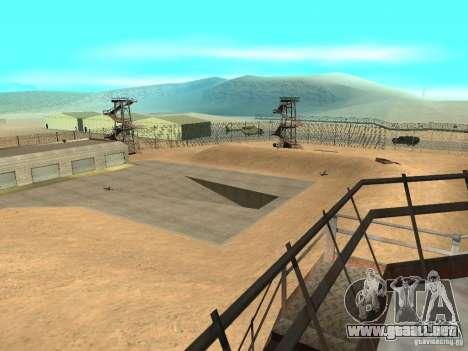 Animada zona 69 para GTA San Andreas