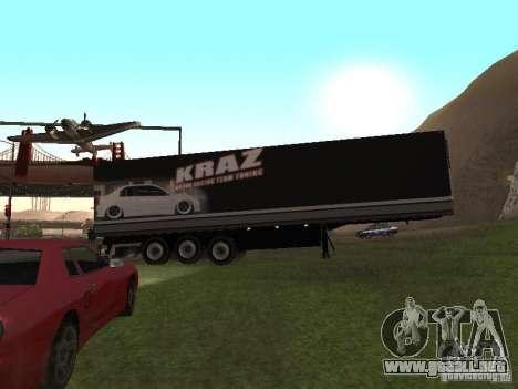 Nuevo trailer para la vista superior GTA San Andreas