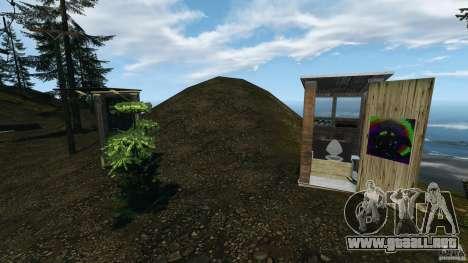 The Loggers Point para GTA 4 novena de pantalla