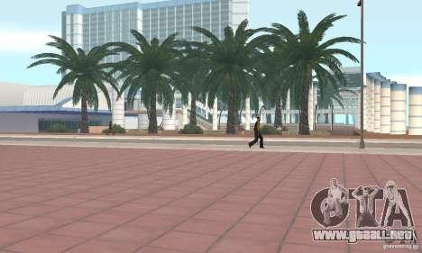 Project Oblivion Palm para GTA San Andreas