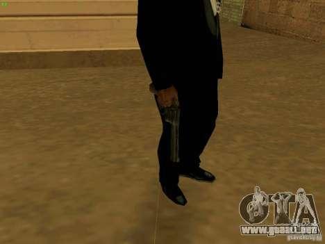 44.Magnum para GTA San Andreas tercera pantalla