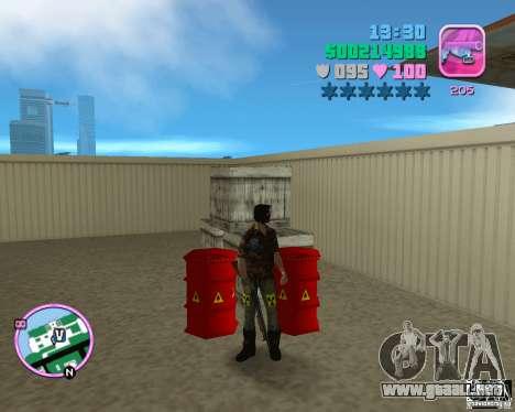 Stalker para GTA Vice City séptima pantalla