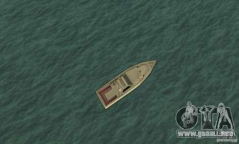 GTA III Ghost para la visión correcta GTA San Andreas