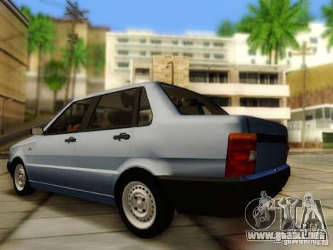 Fiat Premio Edit para GTA San Andreas left