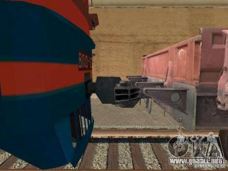 Vl10-1472 para la visión correcta GTA San Andreas