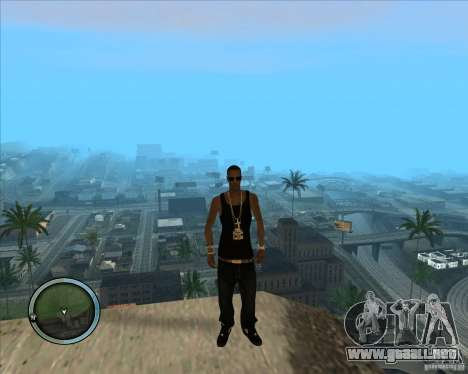 Memory512 - No SALA or Stream anymore para GTA San Andreas