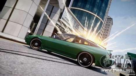 Nissan 240sx v1.0 para GTA 4