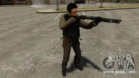 Vladimir Makarov para GTA 4 quinta pantalla