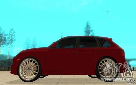 Rim Repack v1 para GTA San Andreas sexta pantalla