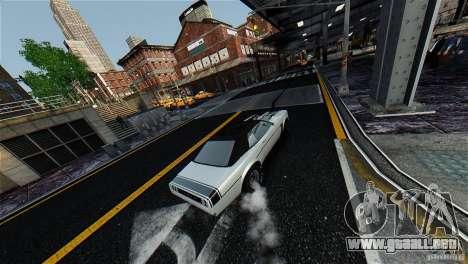 Tampa desde el GTA EFLC para GTA 4 visión correcta