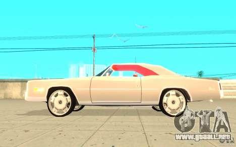 Rim Repack v1 para GTA San Andreas twelth pantalla