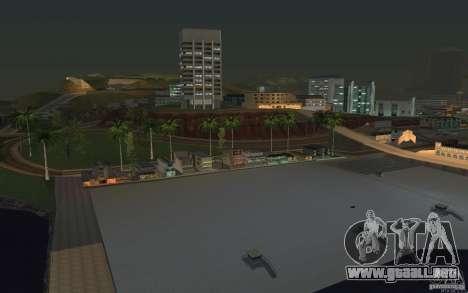 ENBSeries para PC débil para GTA San Andreas séptima pantalla