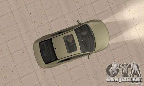 Kia Forte Koup 2010 para la visión correcta GTA San Andreas