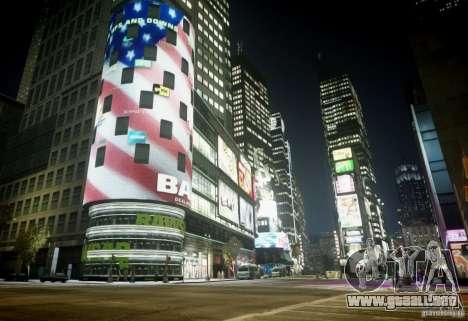 Youxiang Mixed ENB v 2.1 para GTA 4 sexto de pantalla