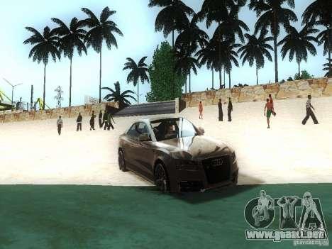 ENBSeries Beta para GTA San Andreas tercera pantalla