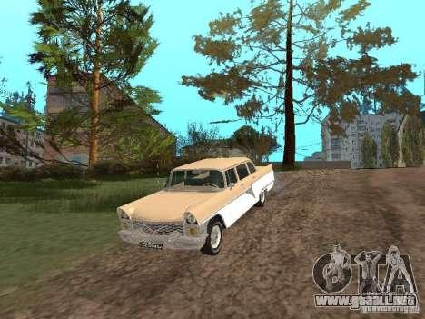 GAS 13 para GTA San Andreas