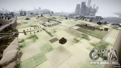 Liberty Green para GTA 4 novena de pantalla
