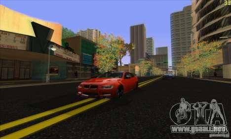 Tropick ENBSeries por Jack_EVO para GTA San Andreas séptima pantalla