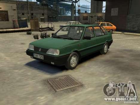 FSO Polonez para GTA 4