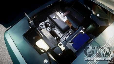 Dacia 1310 Sport v1.3 para GTA 4 vista superior