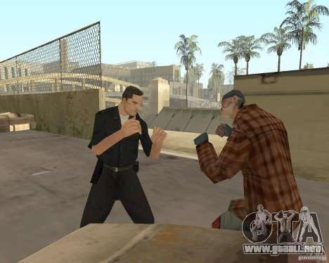 Locos vagos para GTA San Andreas