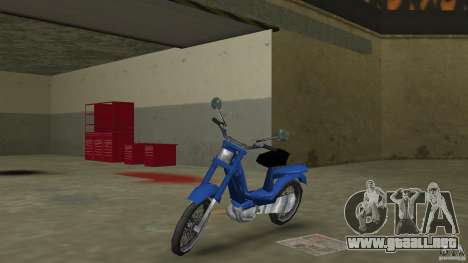 103 SP para GTA Vice City
