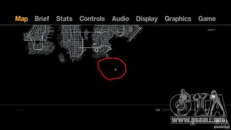 Laguna Seca v1.2 para GTA 4 séptima pantalla