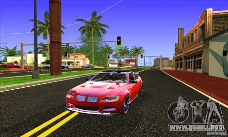 Tropick ENBSeries por Jack_EVO para GTA San Andreas sexta pantalla