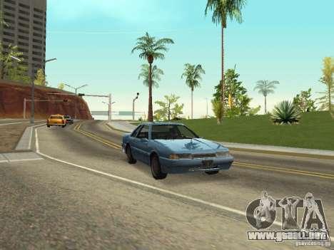 ENBSeries by Sashka911 para GTA San Andreas sexta pantalla