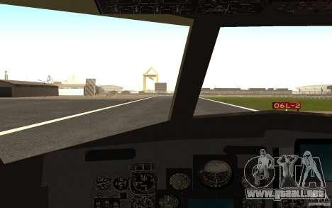 C-160 para GTA San Andreas left