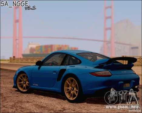 SA_NGGE ENBSeries v1.1 para GTA San Andreas