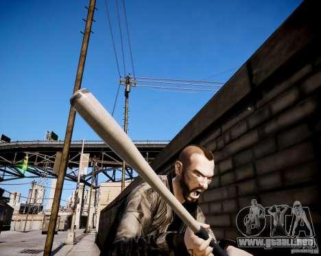 Niko - Hooligan para GTA 4 quinta pantalla