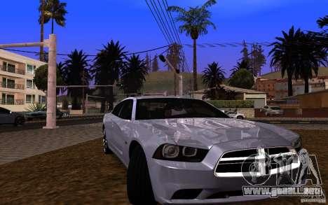 ENBSeries para v2 de 128-512 MB tarjeta de video para GTA San Andreas