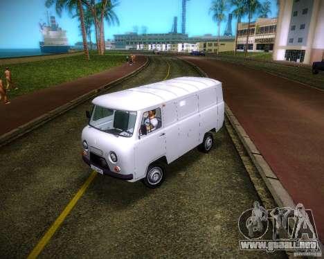 UAZ-3741 para GTA Vice City