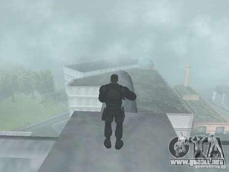 Vagabundo para GTA San Andreas tercera pantalla