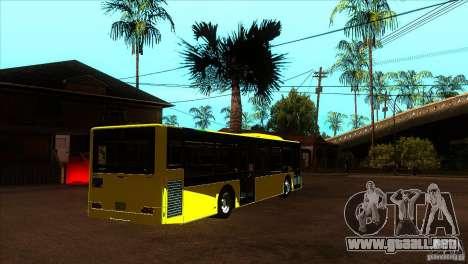 Design X3 para la visión correcta GTA San Andreas