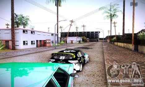 New El Corona para GTA San Andreas tercera pantalla