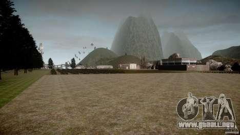 Liberty Green para GTA 4 octavo de pantalla