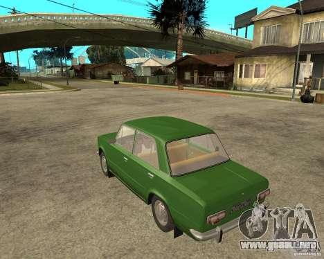 VAZ 2101 Kopek para GTA San Andreas left