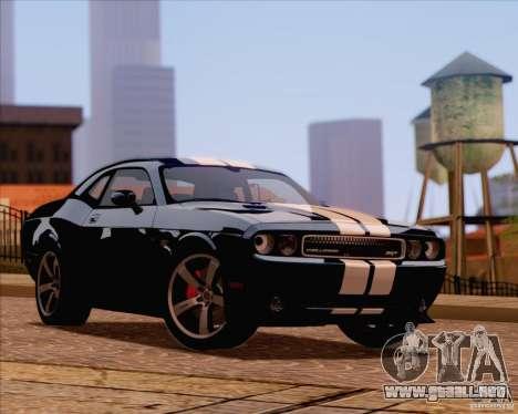 SA_NGGE ENBSeries v1.1 para GTA San Andreas undécima de pantalla