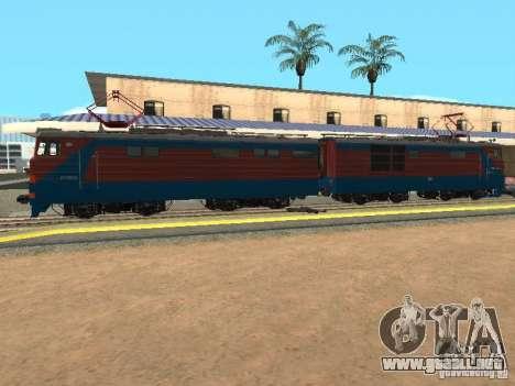 Vl10-1472 para GTA San Andreas left