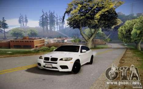 New Graphic by musha para GTA San Andreas tercera pantalla