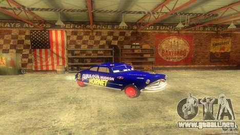Hornet 51 para GTA San Andreas