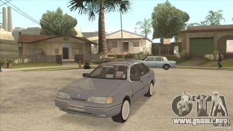 Ford Scorpio para GTA San Andreas