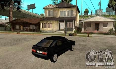 Citroen XM 1992 para la visión correcta GTA San Andreas