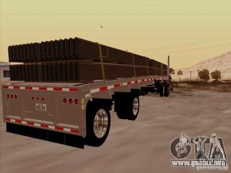 Trailer Artict1 para la visión correcta GTA San Andreas