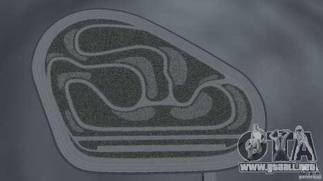 Dakota Track para GTA 4