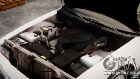 Buick Roadmaster Sedan 1996 v1.0 para GTA 4 vista lateral