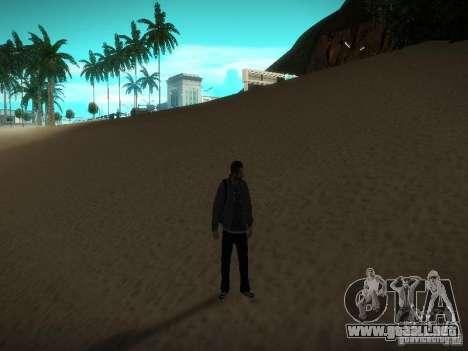 Niko Bellis nuevas historias para GTA San Andreas octavo de pantalla